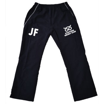 Stafford HC Track Suit Bottoms