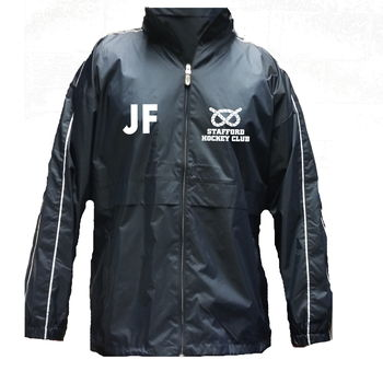 Stafford HC Training Jacket