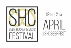 SHC Beer, Hockey and Music Festival