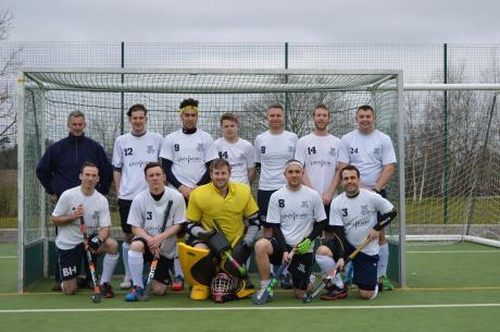 1st Team Match Report v Leamington