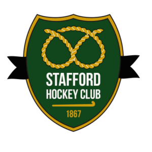 Stafford Hockey Club Logo